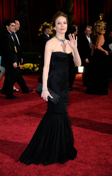 Oscary 2009: Diane Lane