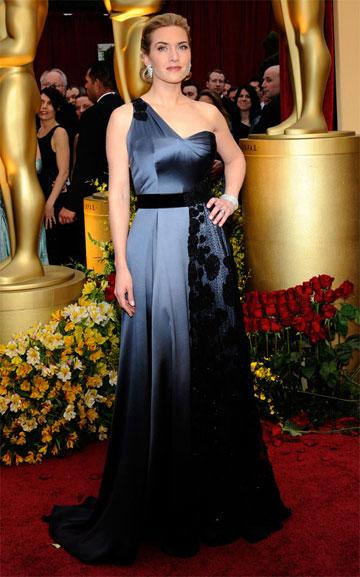 Oscary 2009: Kate Winslet